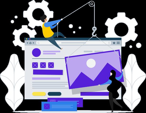 Web Design by Wird